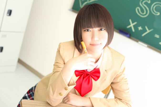 桐生 恵麻